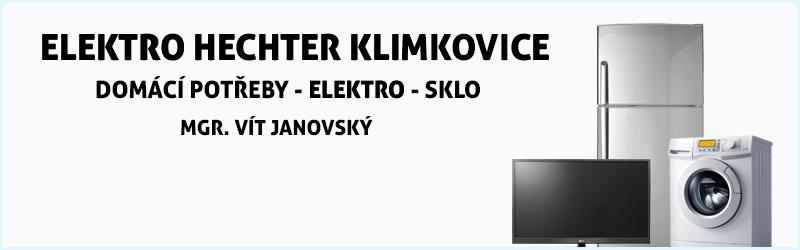 Elektro Hechter Klimkovice 639a0e4198d